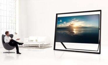 Η Samsung Hellas αποκαλύπτει τη νέα τηλεόραση 85 ιντσών