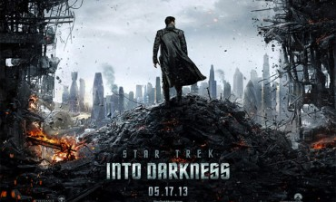Star Trek Into Darkness Review