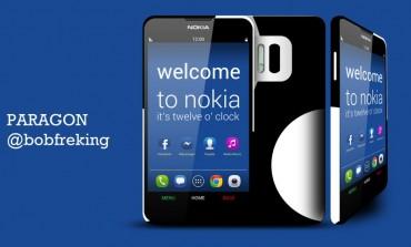 Πώς θα ήταν ένα Nokia με Android;