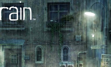 Rain story trailer