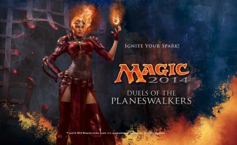 Κυκλοφόρησε το Magic 2014 Duels of the Planeswalkers