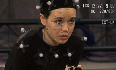 Το making of του Beyond: Two Souls