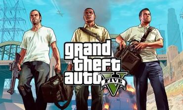 Gameplay video για το Grand Theft Auto V