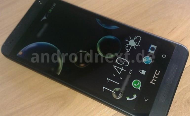 Φωτογραφίες και specs του HTC One mini