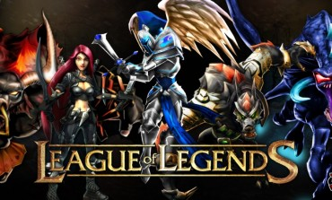 To League of Legends αναγνωρίστηκε ως άθλημα