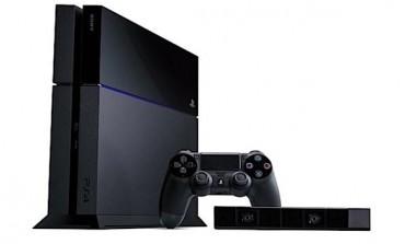 Το πρώτο hands on του PS4