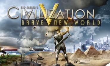 Civilization V: Brave New World launch trailer