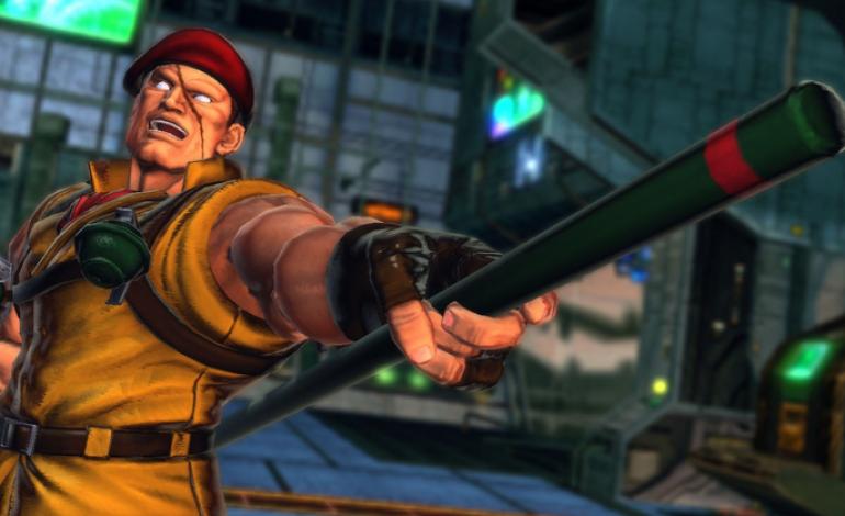 Trailer του Ultra Street Fighter IV