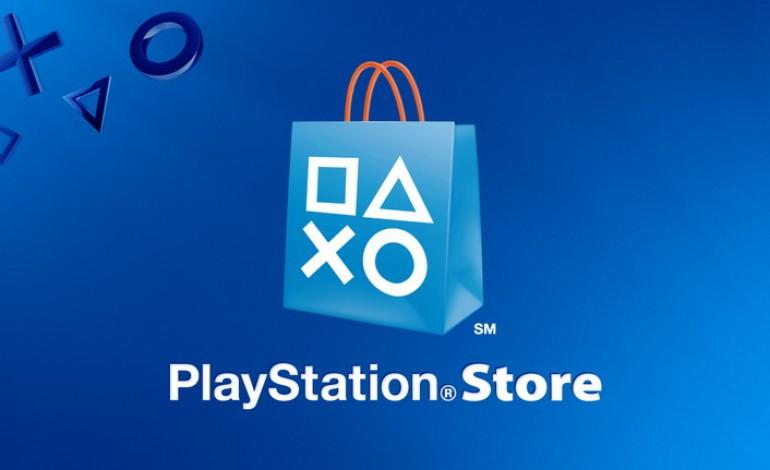 Updates των PS Store και PS Plus