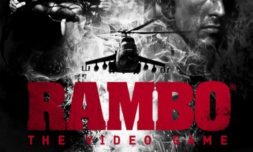 Πρώτο trailer για το Rambo the video game