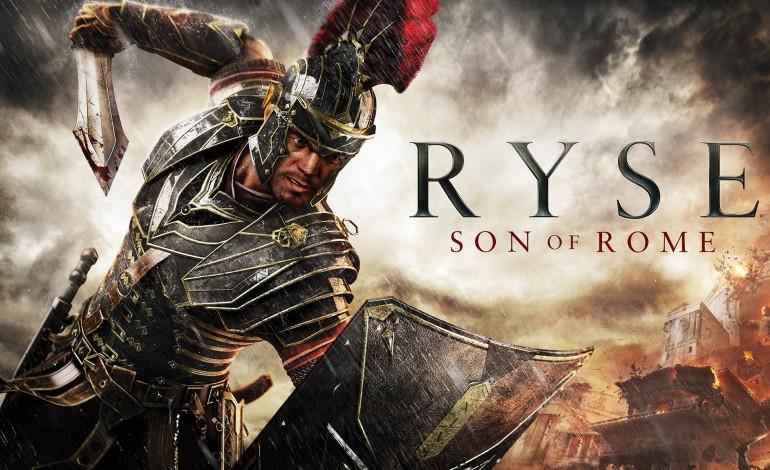 Ryse: Son of Rome πίσω από τις σκηνές