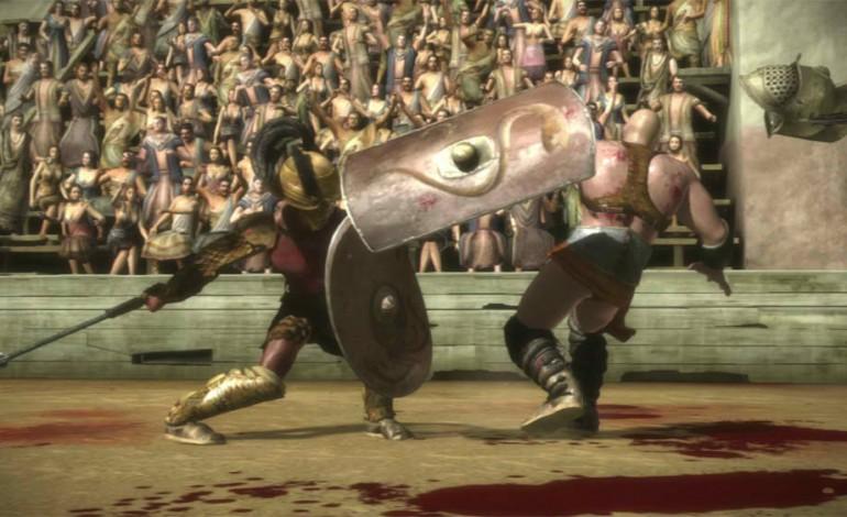 Κυκλοφόρησε δωρεάν το Spartacus Legends