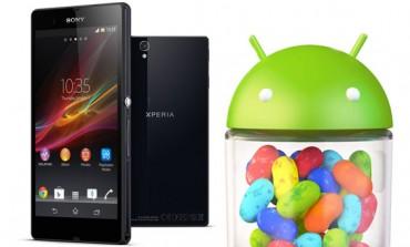 Η Sony αναβαθμίζει τις συσκευές της σε Android 4.3