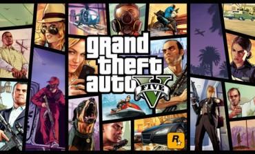 Grand Theft Auto V, Xbox360 / PS3 - 24€