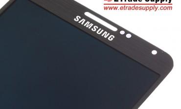 Φωτογραφίες του Galaxy Note 3 πριν την παρουσίασή του;