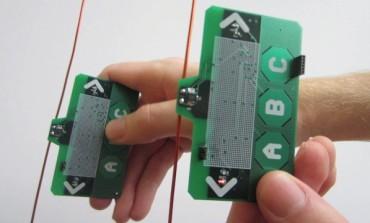 Ασύρματη επικοινωνία χωρίς ρεύμα ή μπαταρίες