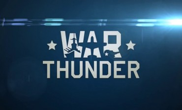 Το War Thunder στο PlayStation 4