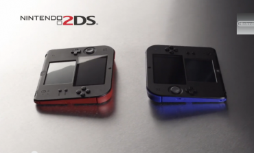 Η Nintendo ανακοίνωσε το 2DS, ναι δεν είναι λάθος