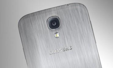Μεταλλικό το Samsung Galaxy S5;