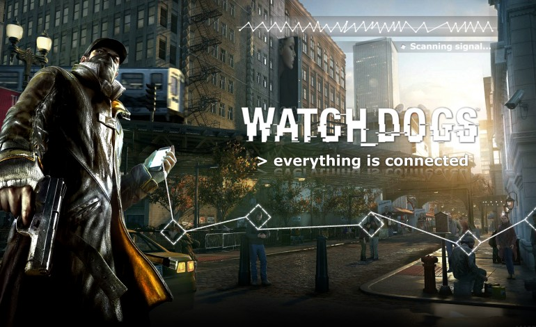 Watch Dogs 'DedSec' Trailer