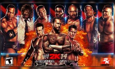 "WWE 2K14 ""Phenom"" Edition"
