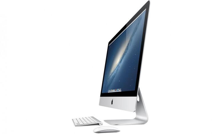H Apple εισάγει τους Haswell στα iMac