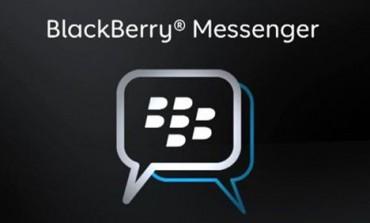 Έρχεται το BlackBerry Messenger σε iOS και Android