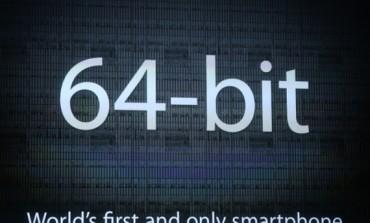 64-bit επεξεργαστές και από την Samsung