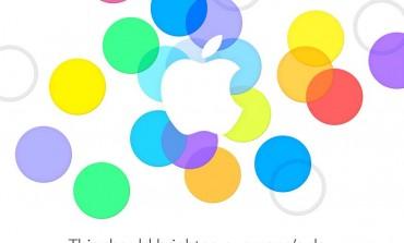 Η Apple στέλνει  ήδη προσκλήσεις για το event της