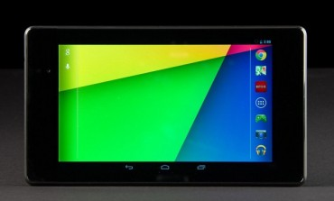 Nexus 7 δεύτερης γενιάς στα 249 ευρώ