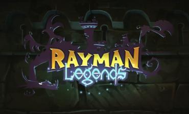 Το Rayman Legends σε PS4 και Xbox One
