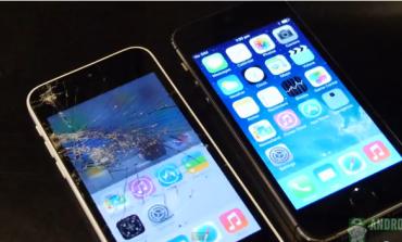 iPhone 5S vs iPhone 5C, ποιο αντέχει τις πτώσεις;