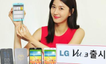 Ανακοινώθηκε το LG Vu 3