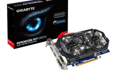 Η νέα σειρά Radeon R7 200 της Gigabyte