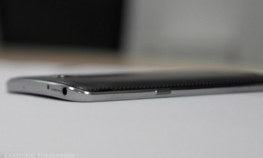 Samsung Galaxy Round: Το πρώτο με κυρτή οθόνη