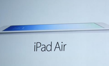 Apple iPad Event 2013: Όσα είδαμε [iPad Air]