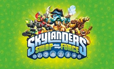 Κυκλοφόρησε το Skylanders: Swap Force