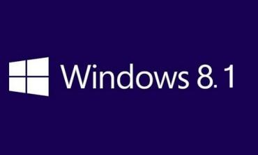 Διαθέσιμα για αναβάθμιση τα Windows 8.1