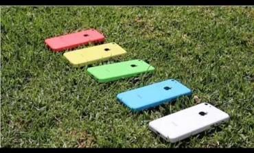 Χαμηλή ζήτηση για το iPhone 5C;