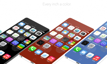 iPhone 6 με οθόνη 5 ιντσών τον Σεπτέμβρη;