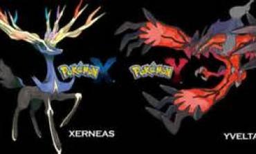 Σοβαρό bug στο Pokemon X&Y