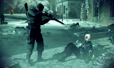 Sniper Elite: Nazi Zombie Army 2 gameplay teaser