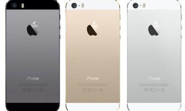 Επίσημη κυκλοφορία και τιμές iPhone 5S και 5C στην Ελλάδα