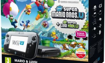Ανακοινώθηκαν τρία νέα Wii U πακέτα