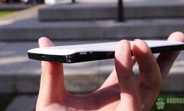 Google Nexus 5 drop test