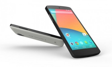 Google Nexus 5 από την LG