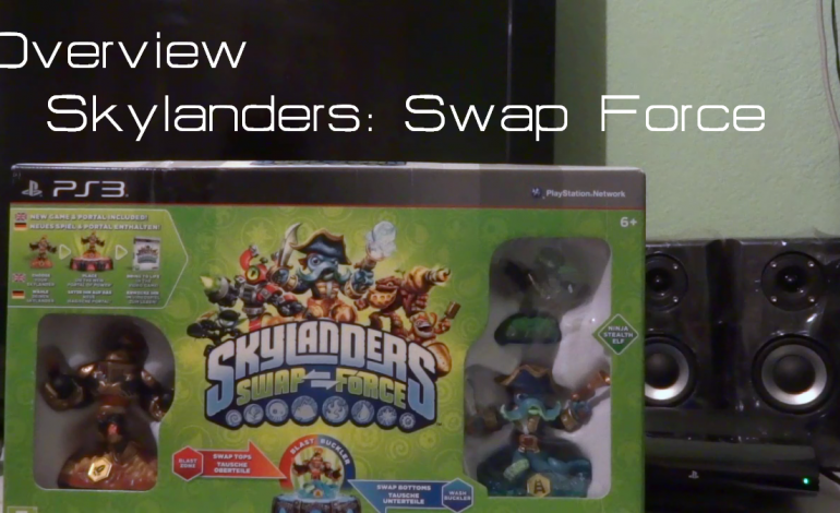 Skylanders: Swap Force Video Review