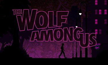 The Wolf Among Us Review