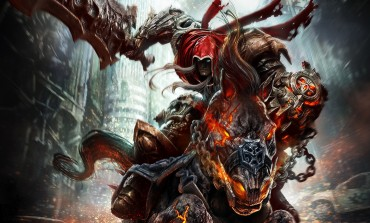 Η Nordic Games ανακοίνωσε το Darksiders: Warmastered Edition