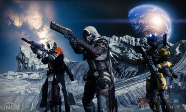 Destiny Beta Review